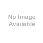 Red/White Ceramic Scandi Bell 3 ass